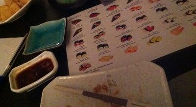 Photo of Sushi Restaurant Maneki at Kleine Noord 60, Hoorn 1621 JH, Netherlands