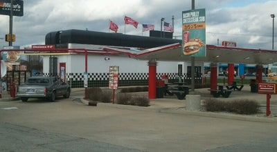 Photo of Burger Joint Rallys at 1825 E Hoffer St, Kokomo, IN 46902, United States