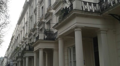Photo of Hostel Equity Point at 100 Westbourne Terrace, London W2 6QE, United Kingdom