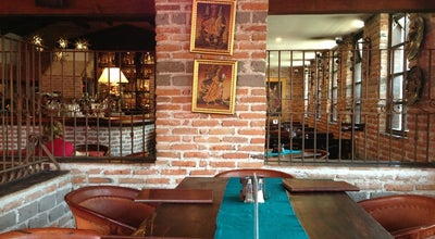 Photo of Steakhouse Hacienda Real at Calle Corea Del Sur, Tegucigalpa, Honduras