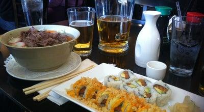 Photo of Sushi Restaurant Yuki Sushi at 1140 Lincoln Ave, San Jose, CA 95125, United States