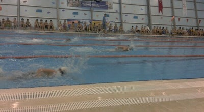 Photo of Pool Esenler Belediyesi Spor Kompleksi at Turkey