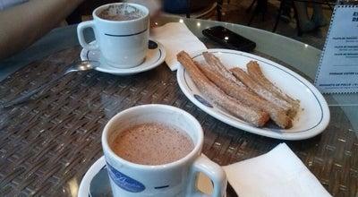 Photo of Cafe San Agustín at San Francisco 21, San Miguel de Allende, Mexico