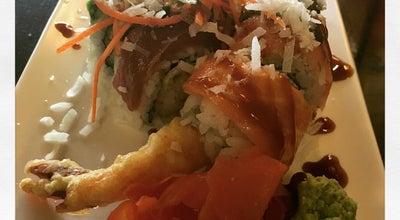 Photo of Sushi Restaurant Lake Dora Sushi+Sake at 227 E Main St, Tavares, FL 32778, United States