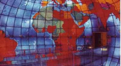 Photo of Museum Mapparium at 200 Massachusetts Ave, Boston, MA 02115, United States