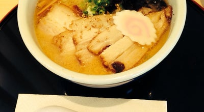Photo of Food Hokkaido Ramen Santouka at 103 Bellevue Way Ne, Bellevue, WA 98004, United States