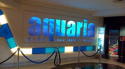Photo of Aquarium Aquaria KLCC at Kuala Lumpur Convention Centre (klcc), Kuala Lumpur 50088, Malaysia