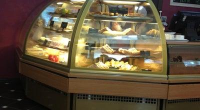 Photo of Cupcake Shop Брусникино at Ул. Луначарского, 66, Пермь, Russia