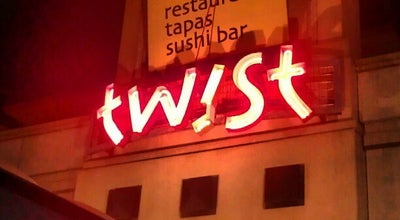 Photo of Other Venue Twist Restaurant & Tapas Bar at 3500 Peachtree Rd Ne, Atlanta, GA 30326