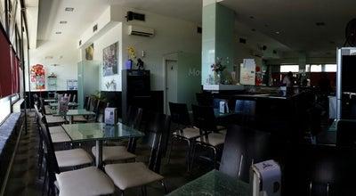 Photo of Cafe Momentos Caffe at Av. Calouste Gulbelkian, Senhora da Hora 4460, Portugal