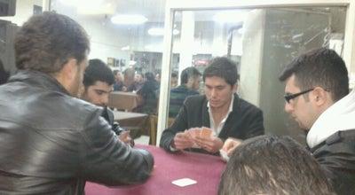 Photo of Casino Köklü Kıraathanesi at Turkey