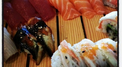 Photo of Asian Restaurant Nori's Sushi @ Japanese Grill at 1025 Century Dr, Edwardsville, IL 62025, United States