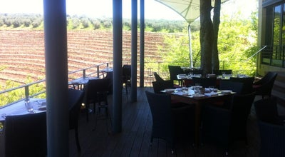 Photo of Restaurant Tokara Restaurant at Tokara Farm, Helshoogte Pass, Stellenbosch 7609, South Africa
