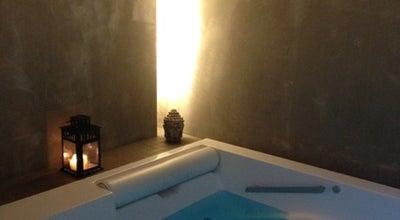 Photo of Massage Yogo Wellness at Belfaststraat 16, Kortrijk 8500, Belgium