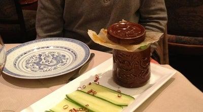 Photo of Chinese Restaurant Tai Ton at Bovenrij 41, Herentals 2200, Belgium