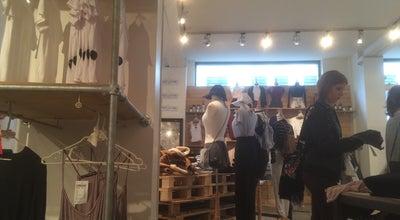 Photo of Boutique Brandy & Melville at Rue Auguste Ortsstraat 19, Brussels 1000, Belgium