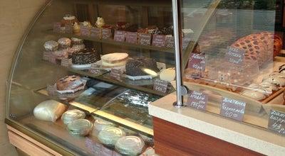 Photo of Bakery Мельница at Проспект Победы, Южно-Сахалинск 693000, Russia