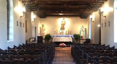 Photo of Monument / Landmark Mission San Francisco de la Espada at 10040 Espada Rd, San Antonio, TX 78214, United States