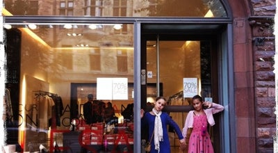 Photo of Boutique Nathalie Schuterman at Birger Jarlsgatan 5, Stockholm 111 45, Sweden