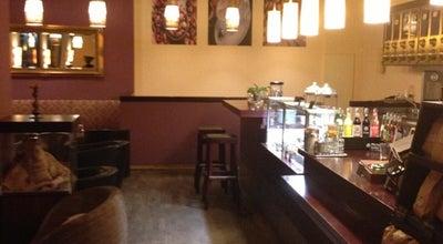 Photo of Cafe Moca Kaffeerösterei at Goseriede 4, Hannover 30159, Germany