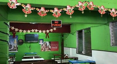 Photo of Mexican Restaurant Taquería Los Potrillos at Calle San Antonio Abad, Frente A Centro Comercial San Luis, San Salvador, El Salvador