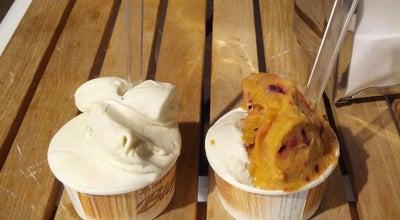 Photo of Dessert Shop Cremeria Capolinea at Via E Simonazzi, Reggio nell'Emilia 42122, Italy