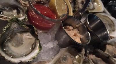 Photo of Seafood Restaurant Stingray Lounge at 1210 Washington St, Hoboken, NJ 07030, United States