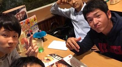 Photo of Diner ガスト 二日市店 at 武藏197-19, 筑紫野市, Japan