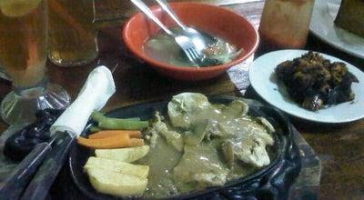 Photo of Steakhouse Waroeng Lesehan Jeng Poni at Jl. Raya Karangjati - Pringapus Klego, Klepu, Indonesia