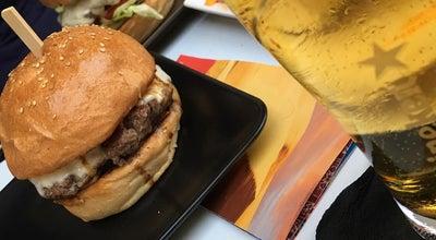 Photo of Burger Joint 7salsas at Calle Casablanca 20, Torremolinos 29620, Spain