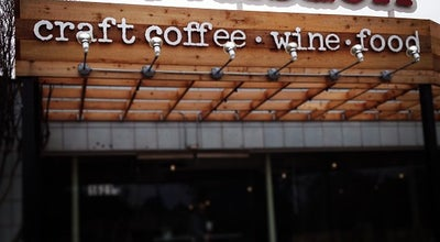 Photo of Coffee Shop Ascension at 1621 Oak Lawn Ave, Dallas, TX 75207, United States