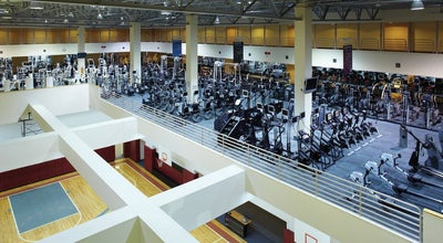 Photo of Gym / Fitness Center The Sporting Club at the Bellevue at 224 S Broad St, Philadelphia, PA 19102, United States