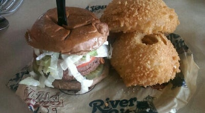 Photo of Burger Joint River City Cafe at 5835 Dick Pond Rd, Myrtle Beach, SC 29588, United States