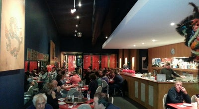 Photo of Chinese Restaurant House of Khong at 200 Hargreaves Street, Bendigo, VI 3550, Australia