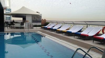 Photo of Hotel Four Points by Sheraton at Sheikh Zayed Rd., Dubai, United Arab Emirates