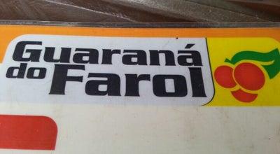 Photo of Breakfast Spot Guaraná do Farol at Brazil