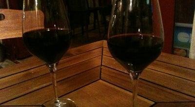 Photo of Wine Bar Le Vinophone at La Rochelle, France