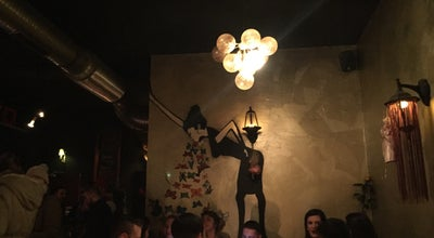 Photo of Cocktail Bar Bar 39 at Oranienstr. 39, Berlin 10999, Germany