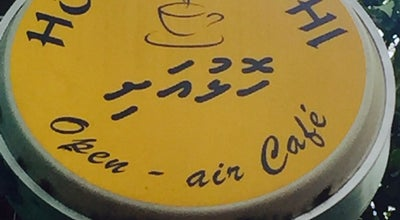 Photo of Asian Restaurant Holhuashi, Open Air Café at Alikilegefaanu Magu, Male' City 20118, Maldives