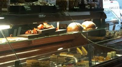 Photo of Dessert Shop Pastelería Castell at Elche, Spain