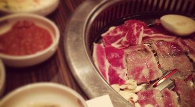 Photo of Korean Restaurant Daorae Korean BBQ Restaurant at De Garden, Ipoh 31400, Malaysia