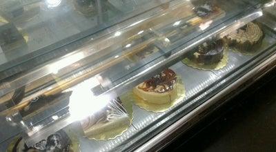 Photo of Bakery Panaderia Mangdala at Av. Caroni, Colinas De Bello Monte, Caracas 1061, Venezuela