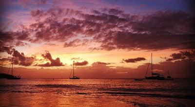 Photo of Resort Tamarind Beach Hotel Canouan Island at Grand Bay 1, Canouan Island, Saint Vincent and the Grenadines