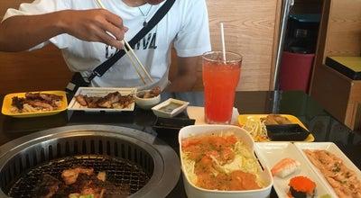 Photo of BBQ Joint ริว กริลล์ ปิ้งย่างสไตล์ญี่ปุ่น at บ้านโป่ง 70110, Thailand