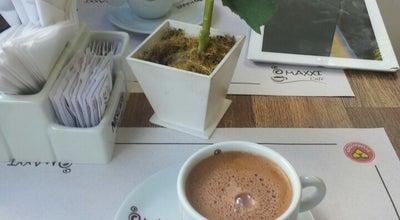 Photo of Coffee Shop Conveniência Maxxi Café at Avenida Tiradentes, São João del Rei 36307-348, Brazil