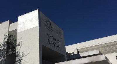 Photo of Monument / Landmark SCT Queretaro at Mexico
