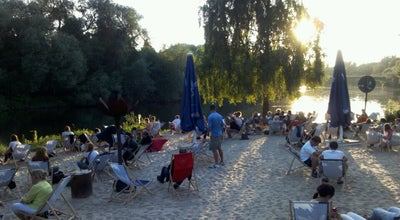 Photo of Beach Bar Strandleben at Weddigenufer 27, Hannover 30167, Germany