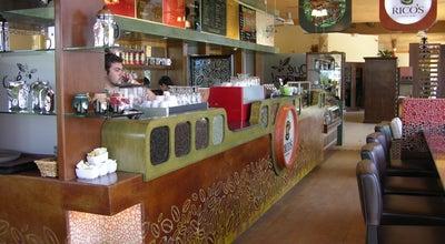 Photo of Cafe Rico's Café Marina at Av Marina Mazatlan 2216, Mazatlan 82120, Mexico