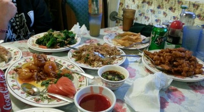 Photo of Chinese Restaurant Rose Garden at 15754 E 14th St, San Leandro, CA 94578, United States