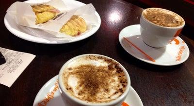 Photo of Cafe Grão Espresso at Criciúma, Brazil
